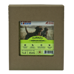 RDBK Turkey Complete for Dogs