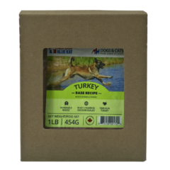 RDBK Turkey Base Recipe