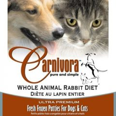 Carnivora Rabbit Diet