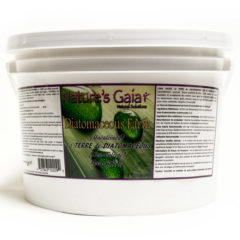 Diatomaceous Earth by Nature's Gaia 1kg
