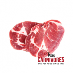 True Carnivores Lamb Neck