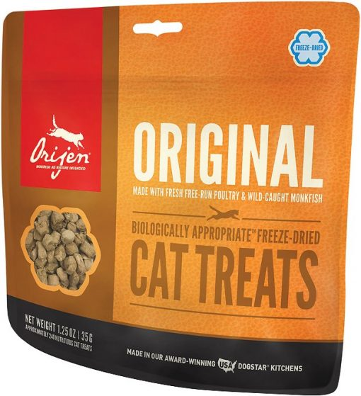 orijen original recipe Cat