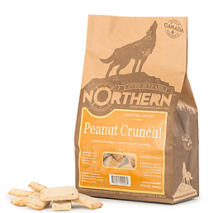 Northern Biscuit peanut crunch