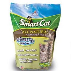 Smart Cat Clumping Litter