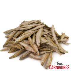 One Ingredient Freeze-Dried Lake Smelts 60 Grams