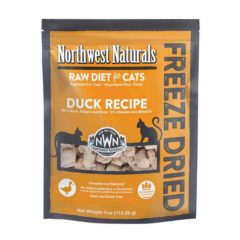 Northwest Naturals Duck Recipe