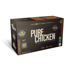 Big Country Raw Pure Chicken