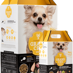 Grand Cru Chicken & Duck for Dogs