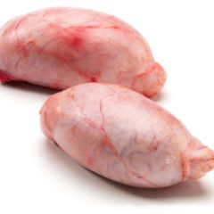 Lamb Testicles - from $4.99/lb