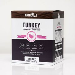 Naturawls Turkey Dinner