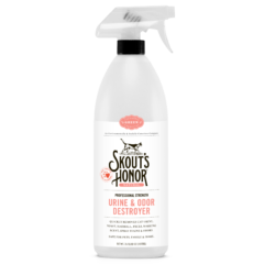 Skout's Honor Cat Urine & Odor Destroyer