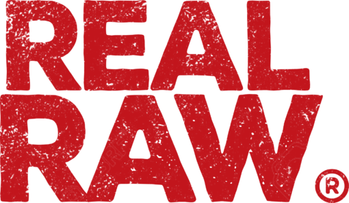 Real Raw Logo